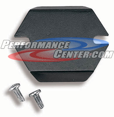 Holley Valve Cover Oil Baffles