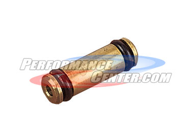 Holley Accelerator Pump Transfer Tubes