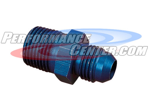 Holley Fuel Fittings