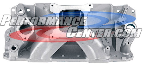 Holley Strip Dominator Intake Manifolds