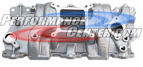 Holley Street Dominator Intake Manifolds