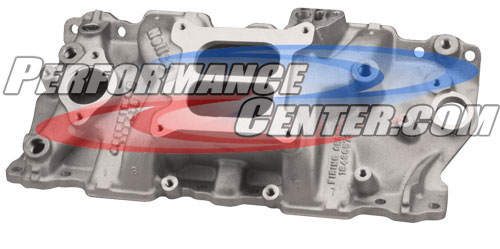 Holley Street Legal Intake Manifolds