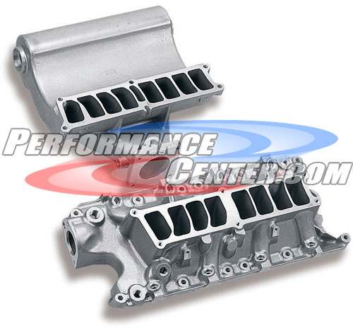 Holley EFI Intake Manifolds
