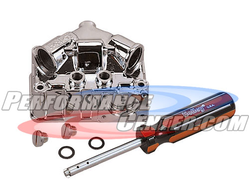 Holley Quick Change Jet Kit