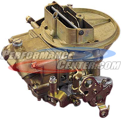 Holley Two Barrel Carburetors