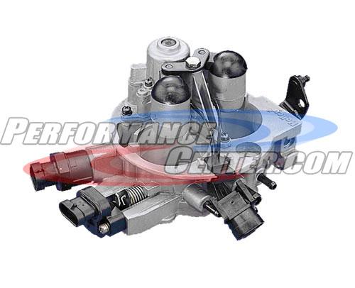 Holley TBI Two Barrel Throttle Body