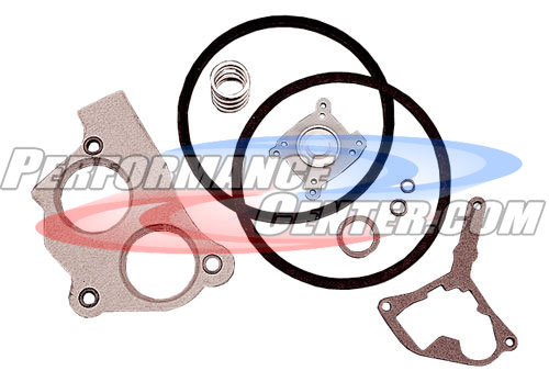 Holley Fuel Injection Renew Kit