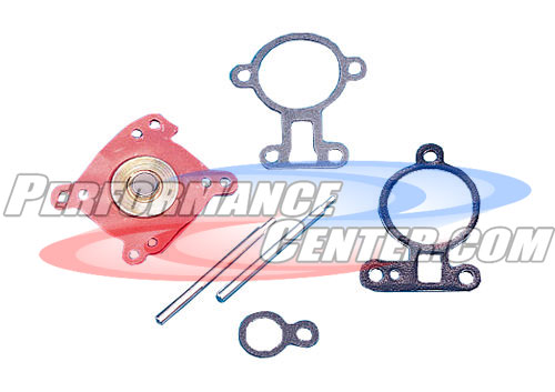 Holley Fuel Pressure Regulator Diaphrams