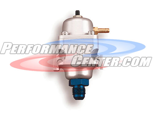 Holley EFI Fuel Pressure Regulators
