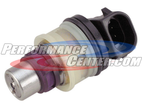 Holley Fuel Injector for Commander 950 Systems