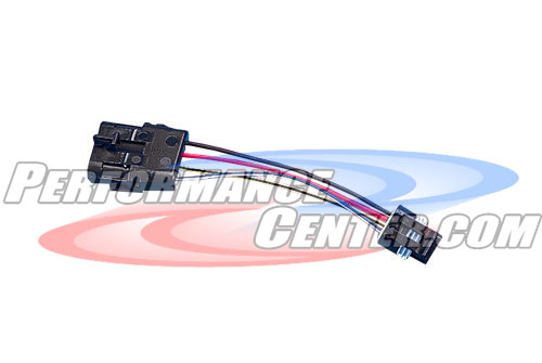 Holley Wiring Harness Adapters