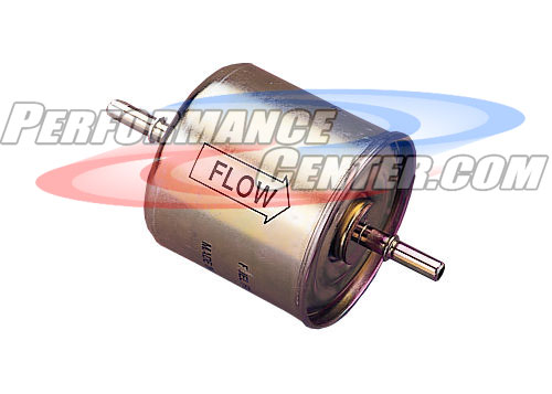 Holley Metal Fuel Filter