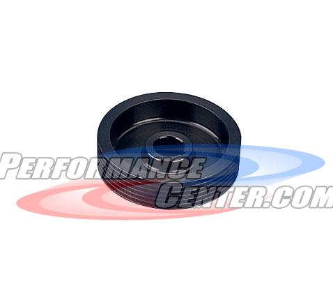Holley Supercharger Drive Pulleys