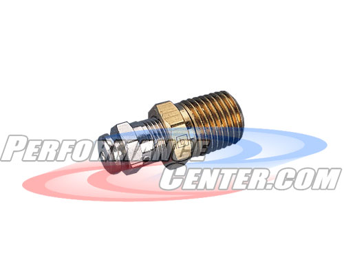 Holley Pressure Relief Valves