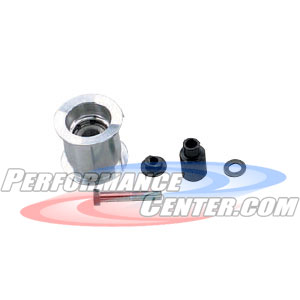 Holley Idler Pulley Assembly