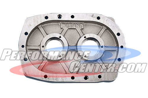 Holley Supercharger Bearing Plates