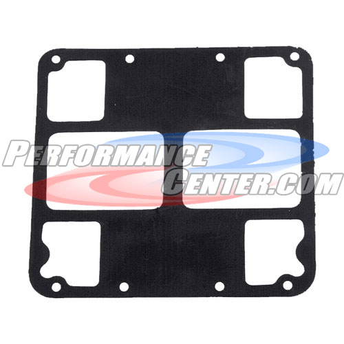 Holley Supercharger Gaskets