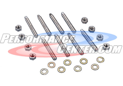 Holley Supercharger Mounting Stud Kit