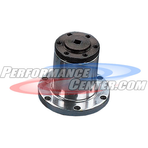 Holley Supercharger Nose Drive Assembly