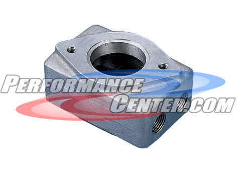 Holley Thermostat Housings