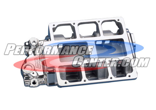 Holley Supercharger Intake Manifolds