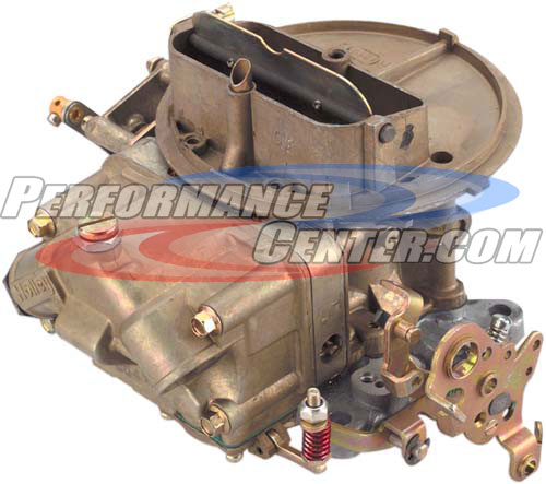 Holley Two Barrel Carburetors
