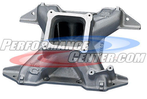 Holley Team G Intake Manifolds