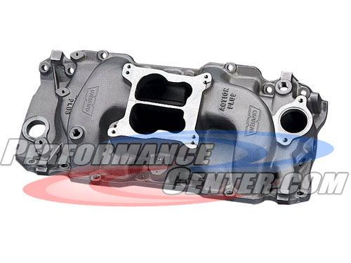 Holley Action Plus Intake Manifolds