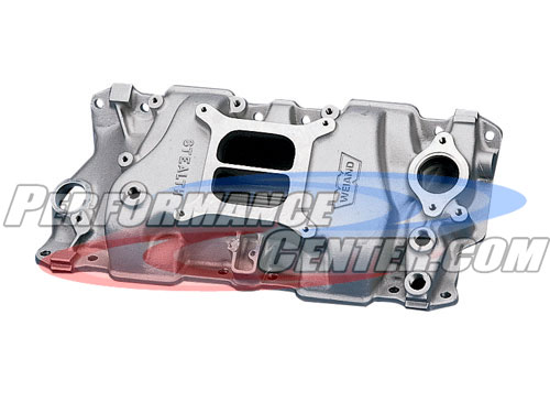Holley Stealth Intake Manifolds