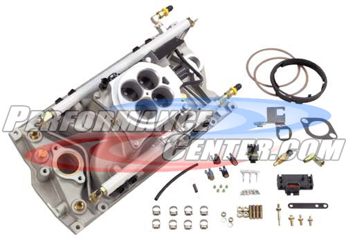 Holley Power Pack Multi-Point Fuel Injection Kit
