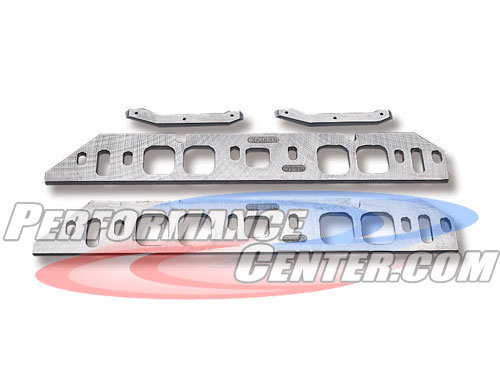 Holley Intake Manifold Spacer Kit