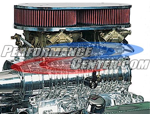 Holley Carburetor Linkage Kit