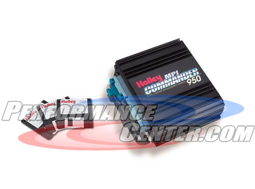 Holley Commander 950 Engine Management System Kit