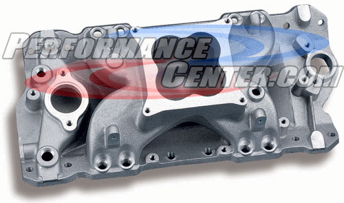 Holley MPI Intake Manifolds