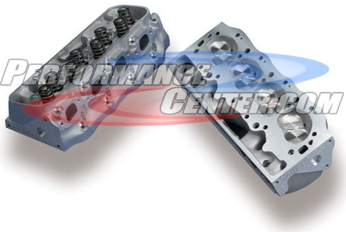 Holley Complete Cylinder Heads