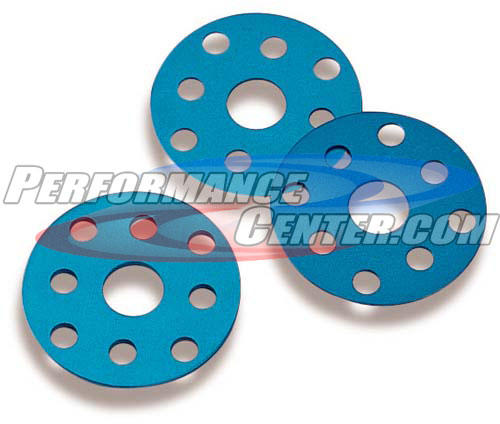 Holley Water Pump Pulley Spacer