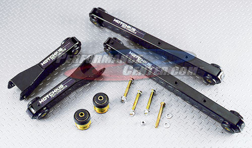 Hotchkis Adjustable Rear Suspension Packages