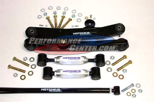 Hotchkis Rear Suspension Packages