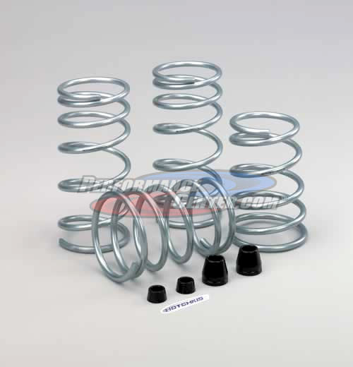 Hotchkis Sport Lowered Coil Springs
