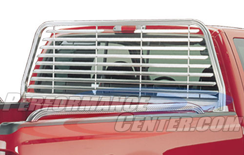 Husky Liners Window Louvers