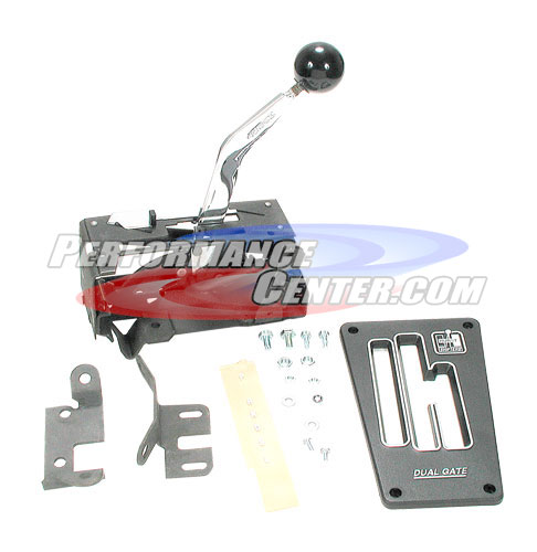 Hurst Dual/Gate 2 Automatic Shifter