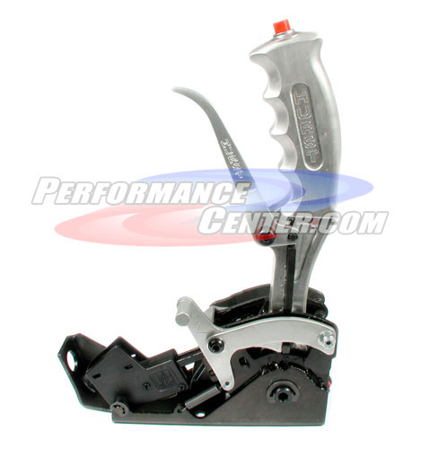 Hurst Pistol-Grip Quarter Stick Automatic Shifter