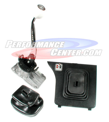 Hurst Competition Plus Manual Shifter