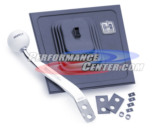 Hurst Competition Stick for Mustang T-5 Transmission