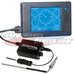 Hypertech Optional HyperPAC EGT Module