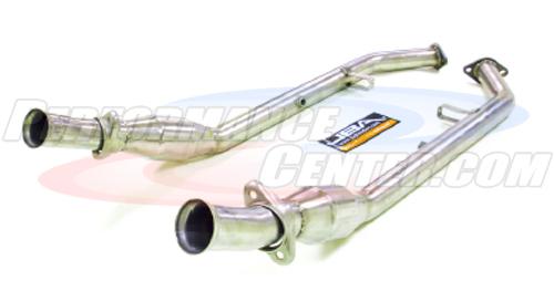 JBA Catalytic Converters