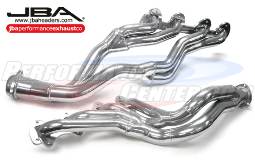JBA Long Tube Headers