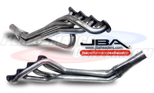 JBA Long Tube Headers