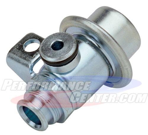 JET Fuel Pressure Regulators