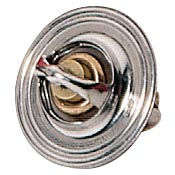 Jet 180 Degree Stainless Steel Thermostat